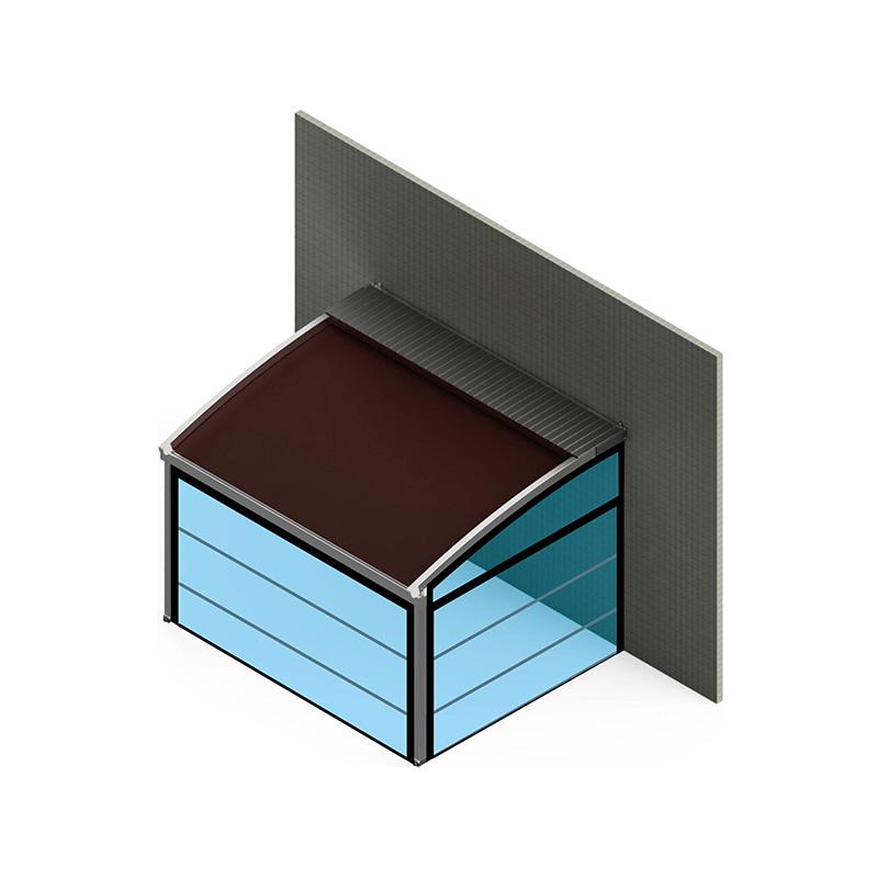 Verlass Glass System