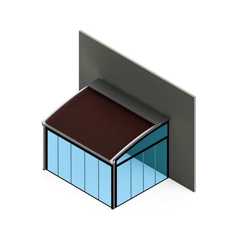 Sliding & Folding Glass System